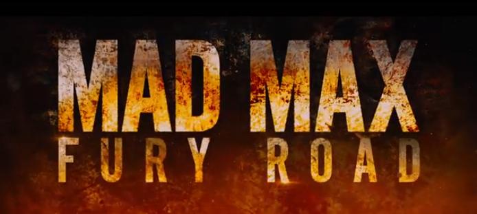 Mad Max - Fury Road final