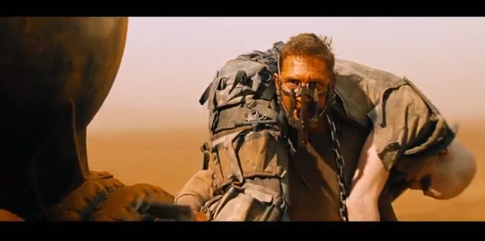Mad Max - JAYFORCE.COM - BANE-ISH