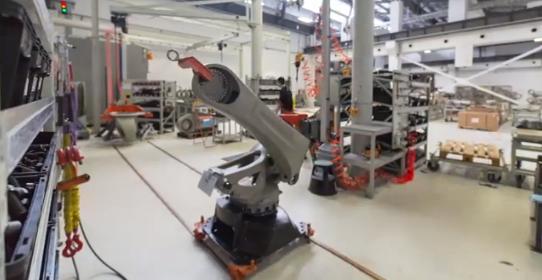 ROBOT - JAYFORCE.COM