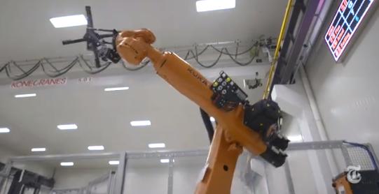 ROBOTS - JAYFORCE.COM