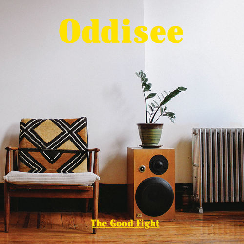 oddisee-good-fight