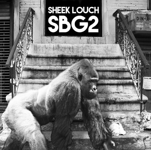 Sheek Louch - SBG2