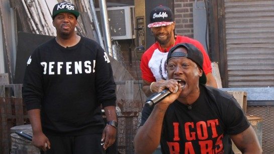 082615-shows-hha-cypher-2015-def-squad-Redman-Erick-Sermon-Keith-Murray-7