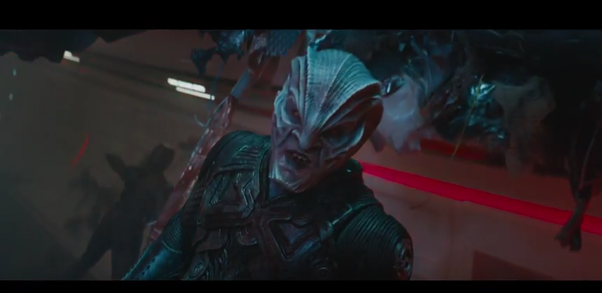 Star Trek Beyond - Idris - JAYFORCE.COM