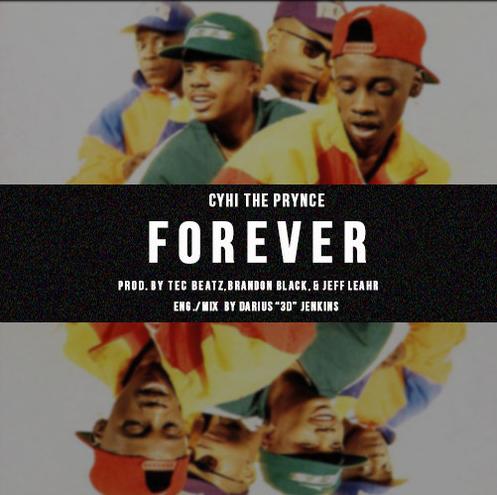 Forever - JAYFORCE.COM