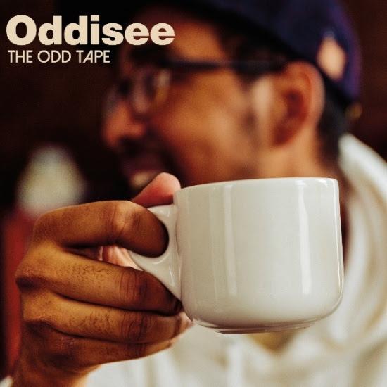 oddisee-oddtape