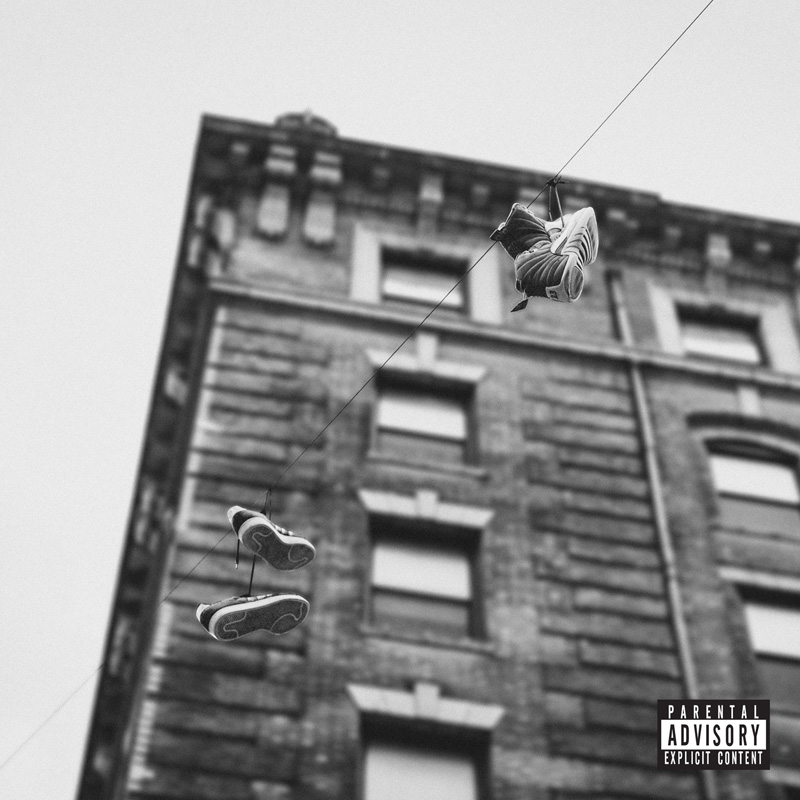 Apollo Brown & Skyzoo- The Easy Truth Album Artwork