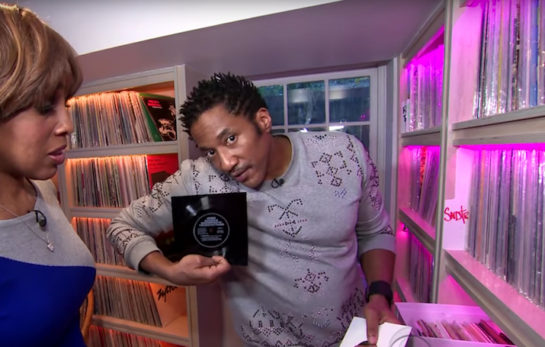 q-tip-record-collection-home-studio-video