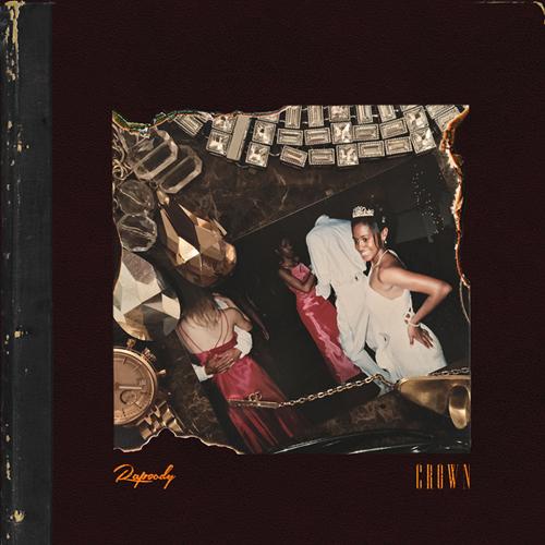 rapsody-crown-ep