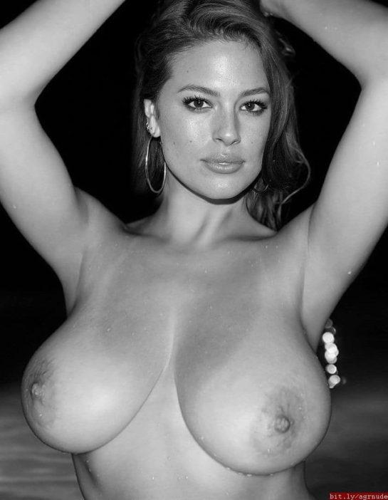 Ashley Candy Nude 40