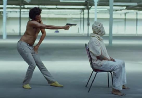 """Childish Gambino – """"This Is America"""" (Video)   JAYFORCE"""